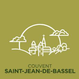 Couvent De Saint Jean De Bassel Identite 01